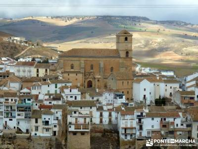 Axarquía- Sierras de Tejeda, Almijara y Alhama; viajes singles madrid; mochilas senderismo